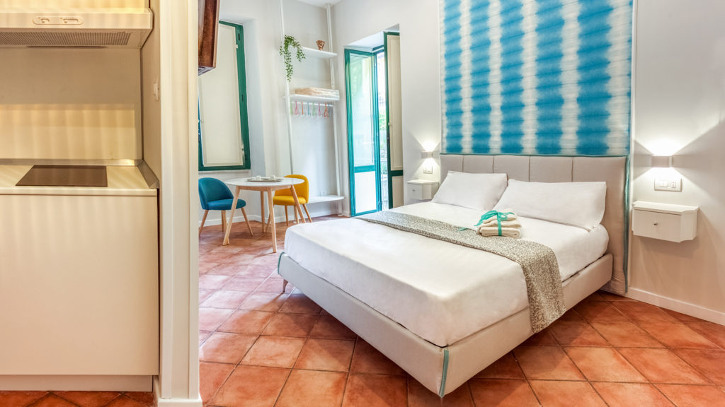 Mythos Holidays-Bed-and-breakfast-Salerno-11