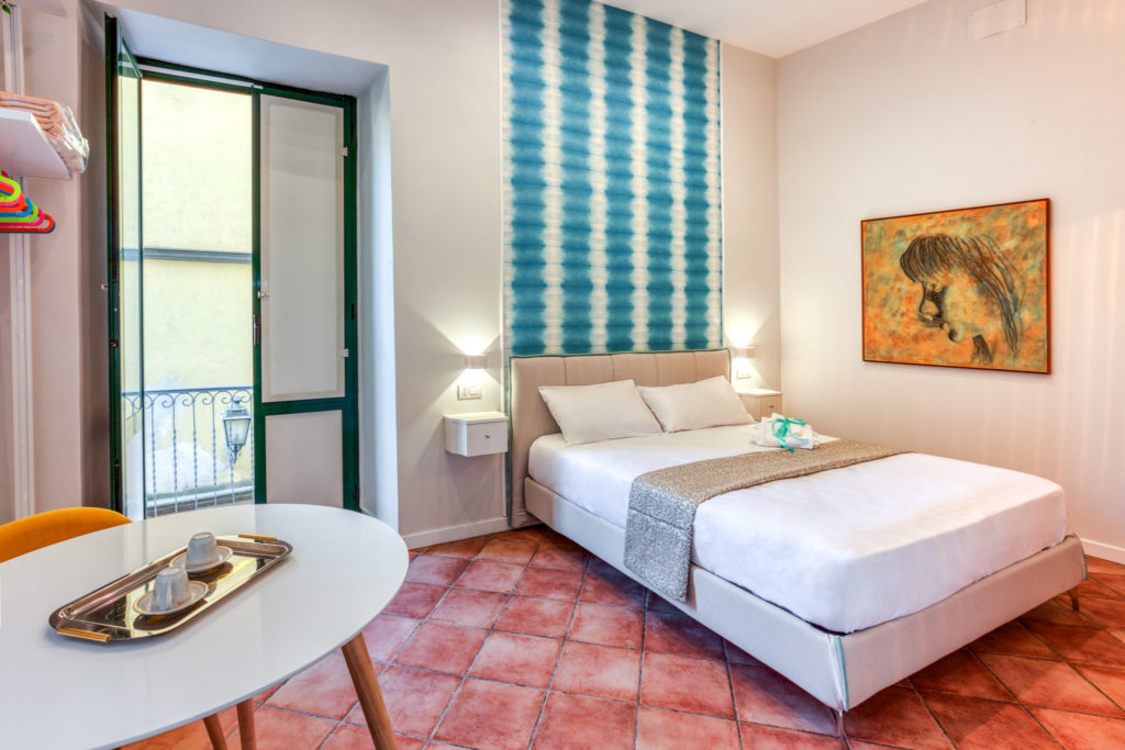 Mythos Holidays-Bed-and-breakfast-Salerno-14
