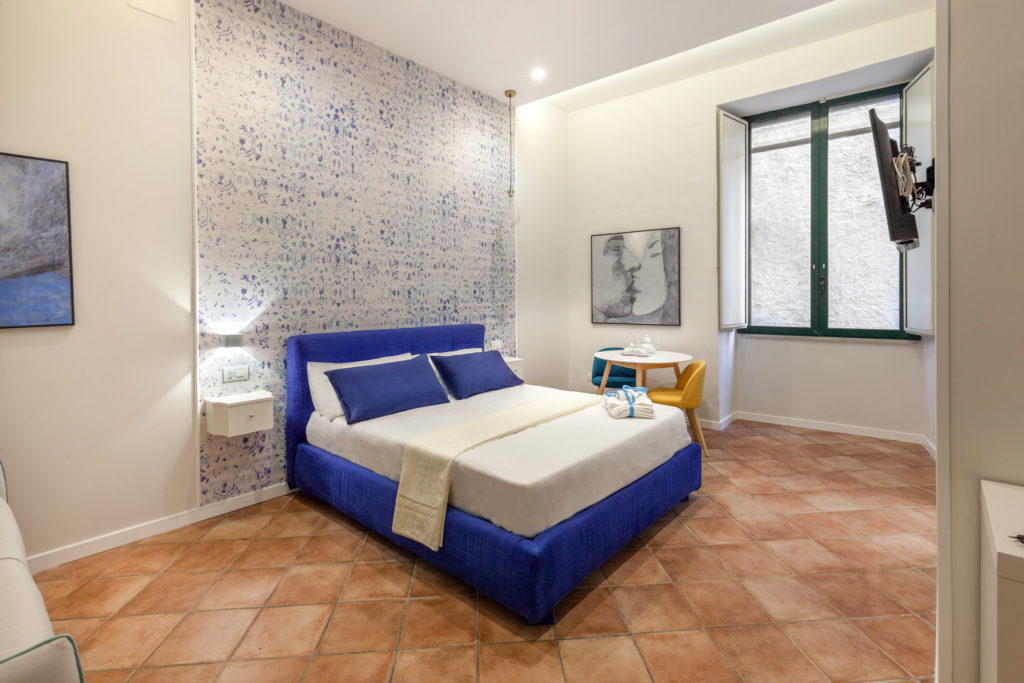 Mythos Holidays-Bed-and-breakfast-Salerno-32